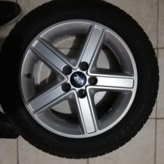 Ford Focus MK2 Jante Aliaj cu Anvelope Iarna
