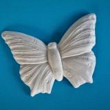 Figurine ipsos - fluturas