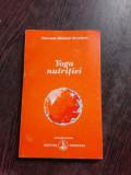 YOGA NUTRITIEI , OMRAAM MIKHAEL AIVANHOV