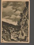 CPIB 15576 CARTE POSTALA - BICAZ. DEFILEUL, RPR LIBRARIA NOASTRA