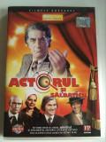 *DD - Actorul Si Salbaticii - COLECTIA TOMA CARAGIU DVD filmele Adevarul