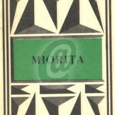 Miorita (Texte poetice alese)