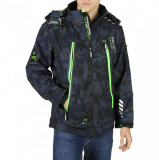 Geographical Norway - Torry_man_camo, S