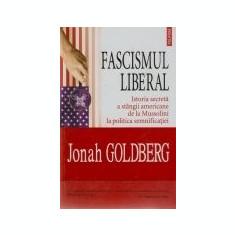 Fascismul liberal