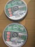 Cumpara ieftin Set 10 DVD O-fiz,4.7 gb,4x