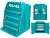 TOTAL - Expozitor burghie - capacitate 260 buc - MTO-TAKD2608M