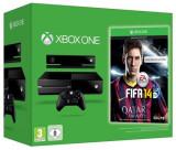 Consola XBOX One cu Kinect + FIFA 14 ( SH )