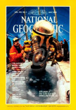 National Geographic - July 1983