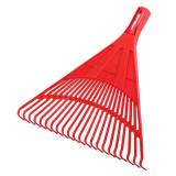 GREBLA CUPLABILA PLASTIC EVANTAI 500MM / 22 DINTI Profi Tools, Proline