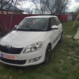 Auto, FABIA, Benzina, Hatchback