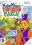 Joc Nintendo Wii Major Minions Majestic March