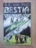 Cumpara ieftin Bestia - A.E. VAN VOGT