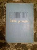 a3a Gramatica limbii germane - Bruno Colbert