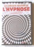 Les Fabuleux Pouvoirs de L'HYPNOSE, un film de Thierry Berrot et Pierre Gaudry, DVD, Franceza