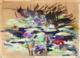 Guasa Iosif Rosenbluth, Natura, Impresionism