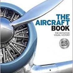 The aircraft book dk 2013