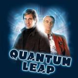 Quantum Leap (Capcana timpului) - complet (5 sezoane), subtitrat in romana, DVD, Fantastic