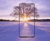 Folie de sticla Samsung Galaxy A71, 5D FULL GLUE Negru, PRODUS NOU