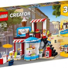 Joc LEGO® Creator - Surprize dulci modulare 31077