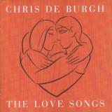 CD Original - Chris de Burgh – The Love Songs