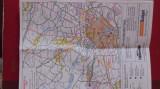 U. S. A. - WASHINGTON D. C. - DOWNTOWN, AREA, BALTIMORE/ WASHINGTON D.C. AREA.