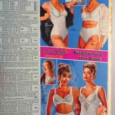 Revista /catalog Bader - toamna/iarna 1994/1995 - 630 pagini