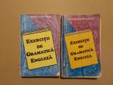 Exercitii de gramatica engleza - Georgiana Galateanu Farnoaga (1buc)