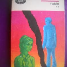 HOPCT  MAUGHAM/ ROBIE -VOLUMUL II 1970 - 359  PAGINI