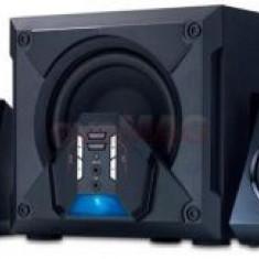 Boxe Genius SW-G 5.1 3500 (Negru)