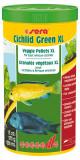 Hrana pentru ciclide - SERA - Cichlid Green XL 1000 ml