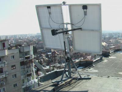 Services ,Consultanta,Instalari sisteme fotovoltaice mobile foto