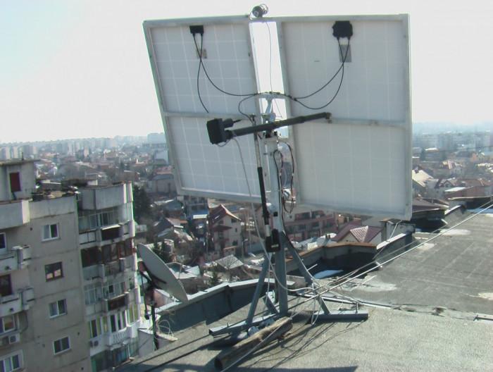 Services ,Consultanta,Instalari sisteme fotovoltaice mobile