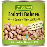 Fasole Borlotti Ecologica/Bio In Doza 400g