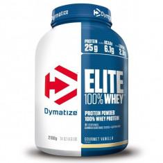 Dymatize Elite 100% Whey Protein, 2100 g