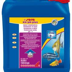 Conditioner apa acvariu - SERA - KH-PH Plus 5 L
