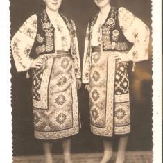 Fotografie costume nationale