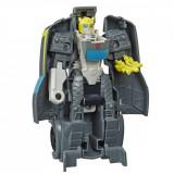 Figurina Transformers Cyberverse, Shadow Bumblebee E7074