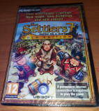 The Settlers 7 Path to a kingdom, PC, original, alte sute de titluri, 18+, Single player, Ubisoft