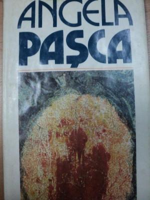 ANGELA PASCA - MIRCEA DEAC, 1991 foto