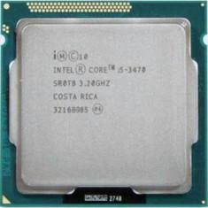 Procesor Intel Core i5-3470, 3.20GHz 6M up to 3.60 GHz Quad-Core Socket 1155