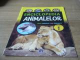 Enciclopedia animalelor Volumul 1