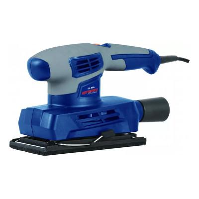 Aparat de slefuit cu vibratii Stern, 160 W, 12000 rpm, 90 x 187 mm, prindere tip Velcro foto