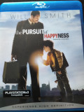 The Pursuit Of Happyness (BluRay)