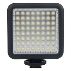 Lampa LED Godox LED64 - lampa video cu 64 LED-uri