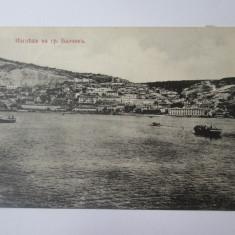 Rara! Carte postala Balcic,circulata 1913