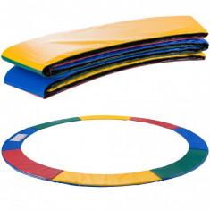 Acoperire de margine de trambulină 305 colorata lățime de 27 cm