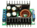 Modul sursa coborator tensiune, reglabil, 300W, 8A
