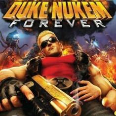 Joc XBOX 360 Duke Nukem Forever