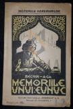 BECHIR-AGA - MEMORIILE UNUI EUNUC