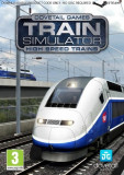 Train Simulator High Speed Trains PC CD Key